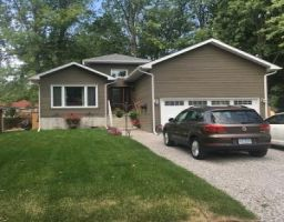26 Sheppard Street, Coldwater, Ontario