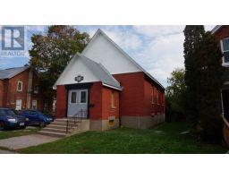 112 Albert Street (Triplex), Orillia, Ontario